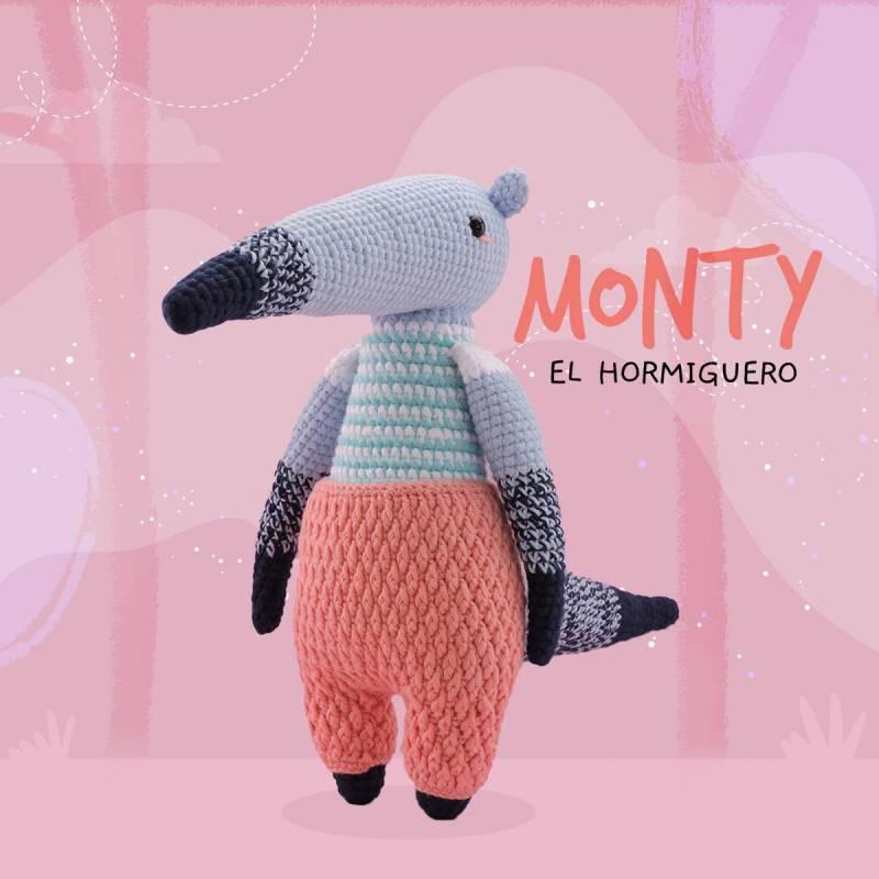 Foxy Zorro - Amigurumis