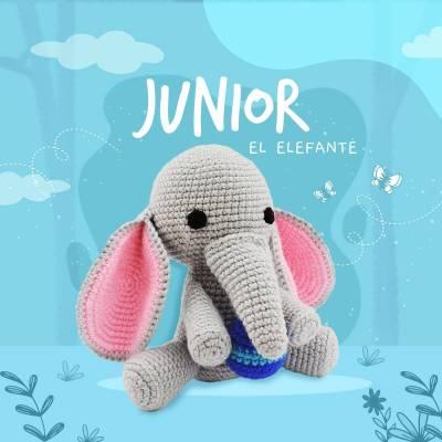 Minnie Mouse - Amigurumis