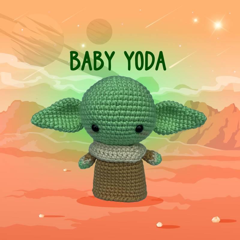 Lola Panda - Amigurumis