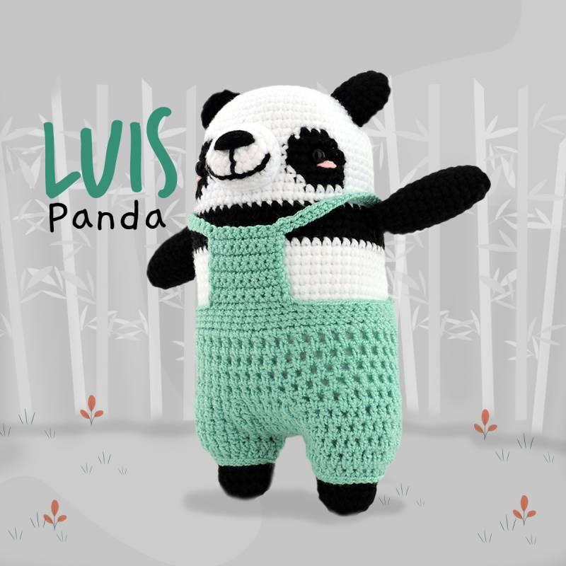 Humboldt Pinguino - Amigurumis