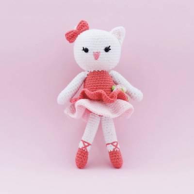 Dumpling Bunny - Amigurumis